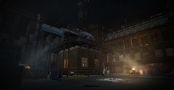 City Z: Necropolis